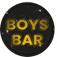 Boys Bar Logo